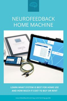 NeurOptimal® is the only Dynamical® neurofeedback on the market and has been used by wellness professionals for over 15 years. The NeurOptimal® neurofeedback machine for sale and for rent is the same advanced technology used in our offices and includes all you need to start neurofeedback training at home! Learn how much it cost to rent or buy. Brain Training, Training Tips, Brain Waves, Equipment For Sale, 15 Years, Stress Relief, Offices, Health Care, Wellness