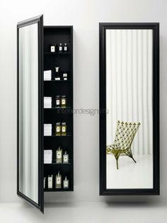Современный дизайн ванной комнаты в смешанном стиле