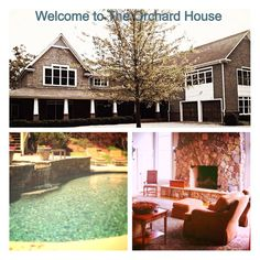 The Orchard House, Luxury Lodge with Swimming Pool, Creek Frontage and Rich Mtn. We are excited to be able to share our beautiful home with our guests! The...
