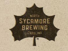 Sycamorebrewing_branding