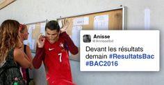 Top 20 des meilleurs tweets sur les résultats du bac allez bravo les bacheliers !