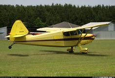 Stinson 108-1 aircraft picture