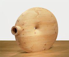 Martin Puryear: Deadeye  (Agnes Gund Collection, 2002)