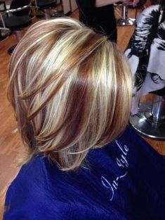 Highlights and Lowlights by enid