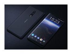 😍Mira las novedades del Nokia 9 antes de su presentación😍 Mas detalles en el enlace 👉https://goo.gl/dygBa5