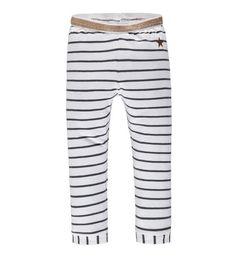 Tumble 'n Dry Leggings Raaf Wit dessin Tumble N Dry, Pajama Pants, Pajamas, Sweatpants, Leggings, Fashion, Pjs, Moda, Sleep Pants