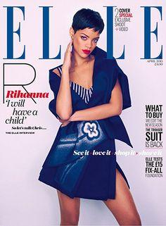 De volta com Chris Brown, Rihanna fala em casamento e em ter um filho | Papelpop Conteúdo - Yahoo! OMG! Brasil