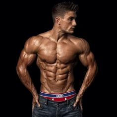 Do You Know What The Ultimate Aesthetics Physique Looks Like?   The 5 Chambers Of Fitness   Scoop.it