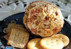 bacon jalapeno cream cheese ball