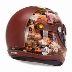 Question removed Hustler helmets in stock join. happens