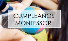 Cuando hablamos de cumpleaños normalmente tendemos a pensar en los regalos y en la tarta. Y así lo transmitimos a los pequeños en cada fies...