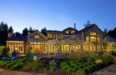 Mansion~