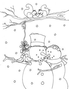 *Dearie Dolls Digi Stamps | Writing away with Blog.com