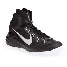 bb387f3ad966 Women s Nike  Hyperdunk 2014  Basketball Shoe ( 64) ❤ liked on Polyvore  featuring