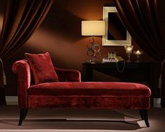 Maries Manor: Boudoir Victorian Gothic style bedroom decorating ideas