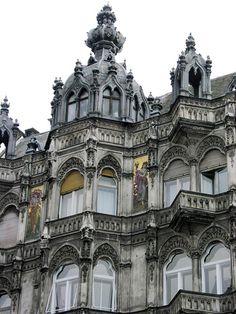 Budapest, váci utca  budapest-photo.hu