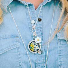 Origami Owl Custom Jewelry - Charms, Lockets & Bracelets