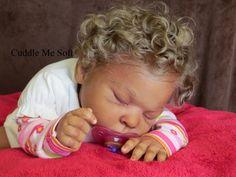 cuddle me soft reborn dolls - Google Search