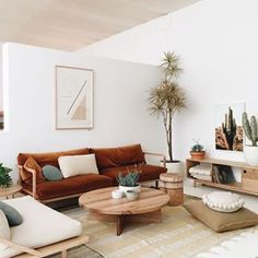 From terracotta to art deco, velvet to minimalism, we look at the top interior design trends and how to use them in your home.