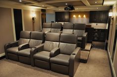 Dressed To Impress | CEDIA Home Theater Design Ideas Home Theater Rooms, Home  Theater Setup