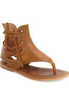 BASKE California 'Nomad' Sandal (Women) available at #Nordstrom