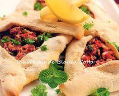 Empanadas árabes – Blanca Cotta