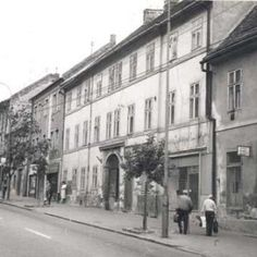 Bratislava, Street View