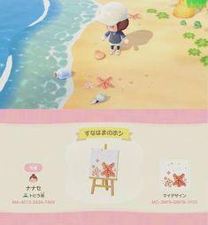 Animal Crossing Wild World, Animal Crossing Guide, Animal Crossing Qr Codes Clothes, Instagram Design, Animal Games, My Animal, Motif Acnl, Ac New Leaf, Motifs Animal
