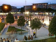Loved this place - City Center Bibione