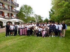 Gestern haben wir Team vom 1. FC Nürnberg verabschiedet. Auf den Teamfoto findet man auch einige aufstrebende Youngster, die bei uns im Golf Resort Achental beim Trainingslager dabei waren. Wir wünschen den Clubberern eine erfolgreiche Saison :-) #fcn #DerClub #Trainingslager #Fussball #ChiemseeHotel #GolfResortAchental #Clubberer