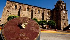 Pueblo Tequila Jalisco; donde la bebida más famosa de México en el mundo adquirió su nombre y denominación de origen.