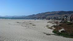 Pismo Beach, CA, taken by me 09/2012