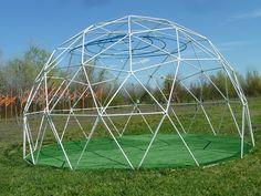 Cupola dei Makers - Depur Makers Open Art