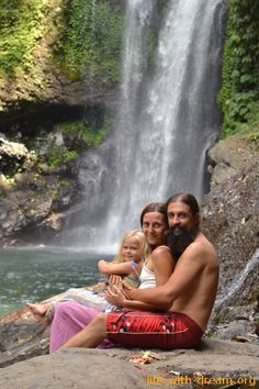 Путешествие на Бали! Как организовать путешествие по Бали на одну неделю?. Вулканы, водопады, источники, святые озера, рисовые террасы, древние храмы.