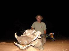 Dennis's Warthog
