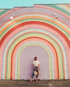 The Buckeye State, Murals Street Art, Best Street Art, Mural Wall Art, Travel Design, Columbus Ohio, Senior Pictures, Illustration Art, Abstract