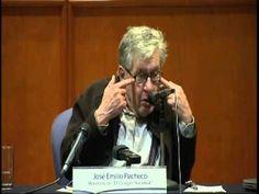 """Este video es la segunda parte de la conferencia que José Emilio Pacheco impartió como parte del 2do ciclo de conferencias de """"Ciencia y Cultura para juzgadores"""" en la Suprema Corte. Fecha: 6 de septiembre de 2013."""