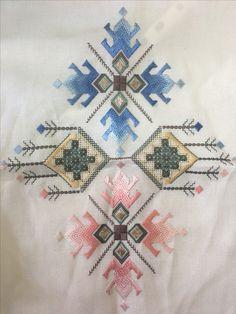 Bead Loom Patterns, Cross Stitch Patterns, Embroidery Stitches, Embroidery Patterns, Bargello Patterns, Beading Projects, Loom Beading, Needlepoint, Needlework