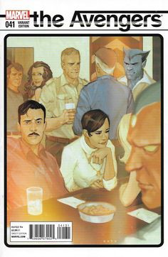Over There _Written By Jonathan Hickman. , Art Mike Deodato, Cover Art Phil Noto , IN TIME RUNS OUT!