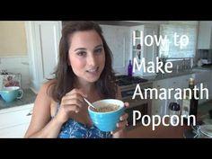 1000+ images about Amarant recepten on Pinterest | Please ...