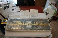 OLD SCHOOL PHOENIX GOLD MS1000 ONE OF THE RAREST AMPS ON THE ...