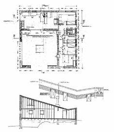 alvar aalto / muuratsalo experimental house, finland