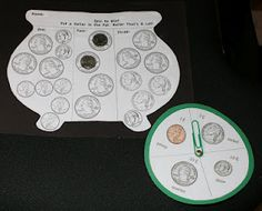 PK-2: Spin to Win Dollar Holler Coin Game
