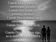 Frases Bonitas Para Facebook: Imagenes Con Mensajes Sobre Dios Para Reflexionar