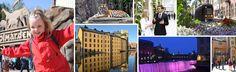 Norrköping är en liten storstad med något för alla.