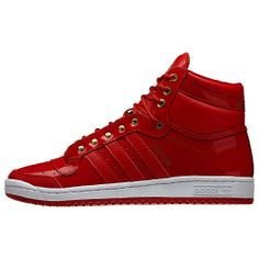 image: adidas Top Ten Hi Shoes D74360
