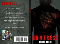 To celebrate the release of HUNTRESS in paperback. I'm having a party on the showcase. This invitation is open to EVERYONE! May 15th on FaceBook  What is the showcase? Here you will fi…