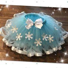 3155df28c Vestido De Elsa Frozen, Vestidos Frozen Niña, Disfraz De Elsa Frozen, Tutú  Blanco