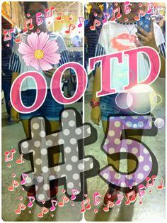 New Blog Post: OOTD with Lora #5 http://manikanghapon.blogspot.com/2015/04/ootd-with-lora-5.html?spref=tw #ootd #fashion #accessories #kicks #thelandmark #marketmarket #style #lifestyle