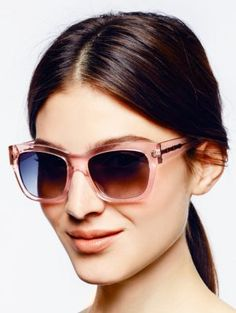 Kate Spade sunglasses, I love these! Cost is too high for me losing 3 pairs a summer
